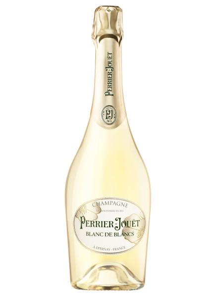 Perrier Jouet Blanc de Blancs Champagner 0,75 Liter