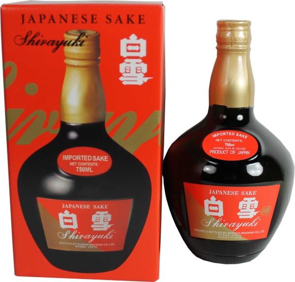 Shirayuki Sake 0,7l