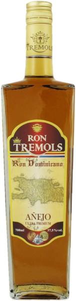 Ron Tremols Anejo 0,7 l