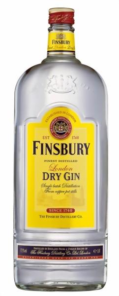 Finsbury London Dry Gin 3 Liter