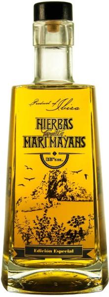 Mari Mayans Hierbas I. Edicion Especial Likör 0,7 l