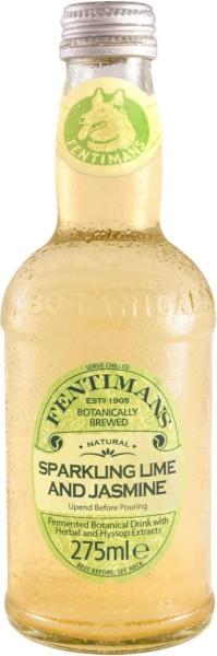 Fentimans Sparkling Lime & Jasmine 0,275l