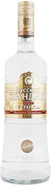 Russian Standard Vodka Gold 1l