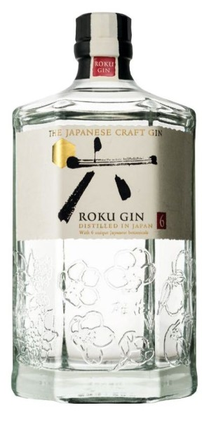Roku Gin 0,7l