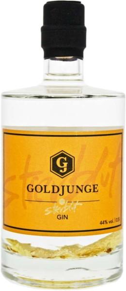 Goldjunge Stierblut Dry Gin 0,5l