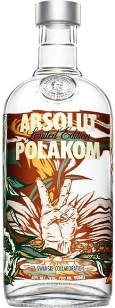 Absolut Vodka Polakom