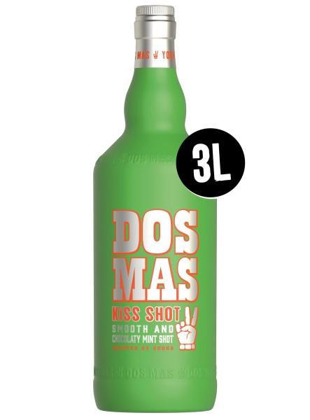 DOS MAS Kiss Shot 3l