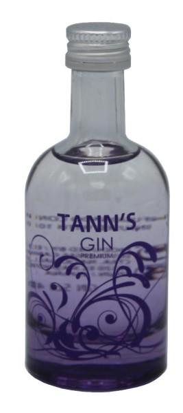 Tanns Gin Mini 0,05 Liter