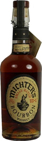 Michters Bourbon Whiskey 0,7l