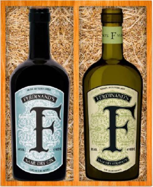 Ferdinands Martini Cocktail Bundle
