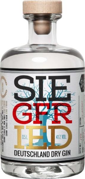 Siegfried SPIELMACHER Edition 0,5l