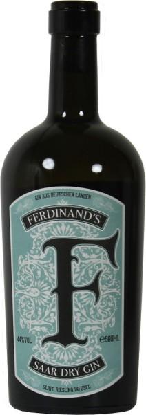 Ferdinands Saar Dry Gin 0,5l