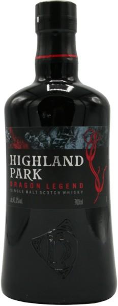 Highland Park Whisky Dragon Legend 0,7l