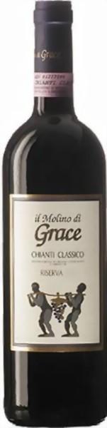Chianti Classico Riserva DOCG Il Molino di Grace Jahrgang 2005