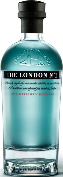 The London Gin No. 1 Original Blue Gin 47% 0,70 Liter