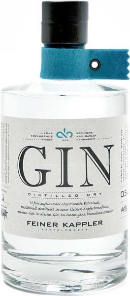 Feiner Kappler London Dry Gin 0,5l