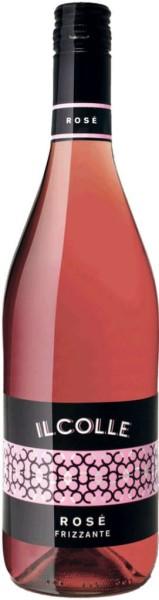 Il Colle Frizzante Rosé 0,75l
