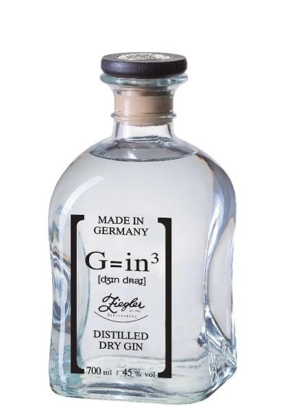 Ziegler Gin3 Classic 0,5L