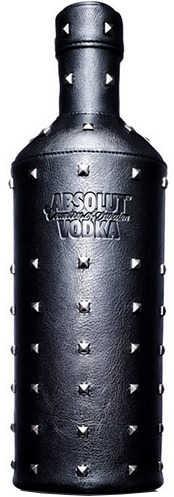 Absolut Vodka Rock Edition 1 Liter