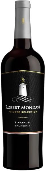 Robert Mondavi Private Selection Zinfandel 0,75l