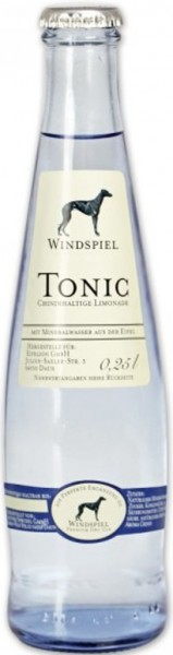 Windspiel Tonic Water Dose 0,2l