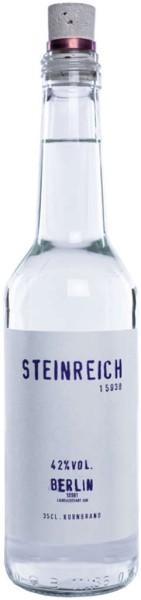 Steinreich 42 Kornbrand 0,35l