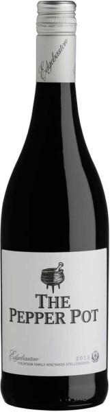 Edgebaston The Pepper Pot Syrah/Mourvedre/Cinsaut/Grenache/Tannat 2013 0,75 l