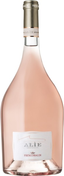 Frescobaldi Alíe Rose 0,75l