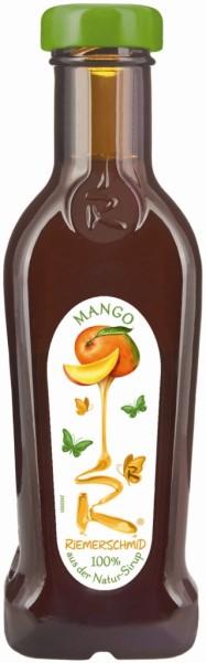 Riemerschmid Fruchtsirup Mango 0,2 Liter