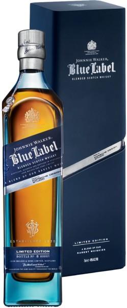 Johnnie Walker Blue Label Porsche Design