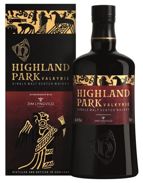 Highland Park Whisky Valkyrie 0,7l