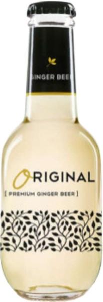 Original Ginger Beer 0,2l