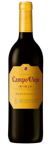 Campo Viejo Tempranillo 0,75 l