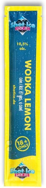 Shot - Ice Lemon 6er Pack