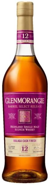 Glenmorangie Whisky Malaga Cask 0,7l