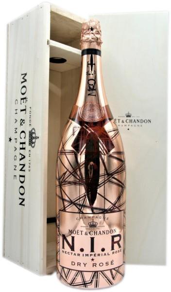 Moet & Chandon Champagner N.I.R. 3 l