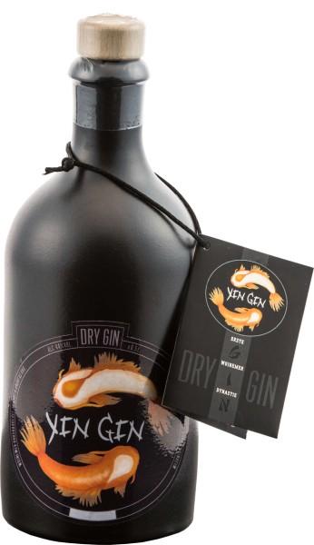 Yin Dry Gin 0,5l