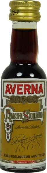Averna Amaro Mini 2cl