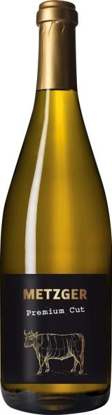 Metzger Premium Cut Pinot Blanc 2019 0,75 Liter