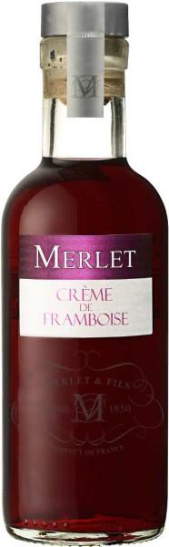 Merlet Creme de Framboise 0,2l