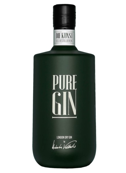 Vallendar Pure Gin 0,5l
