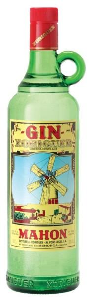 Xoriguer Gin Mahon