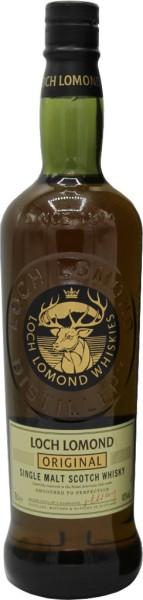 Loch Lomond Whisky Original 0,7l