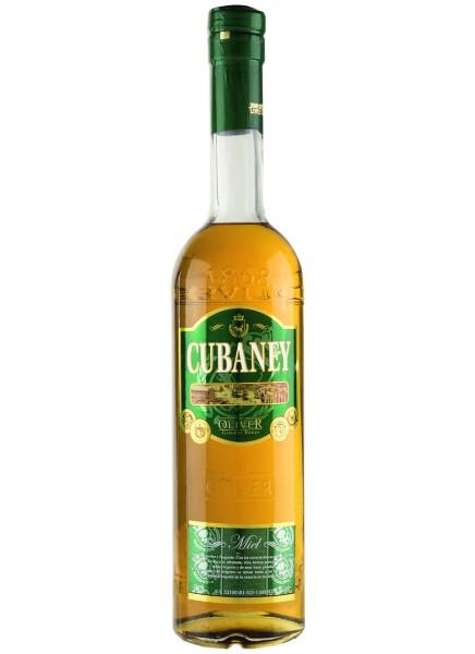Cubaney Elixir del Miel 0,7 l