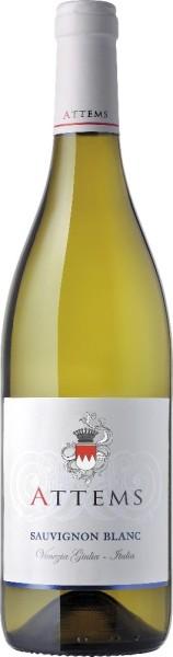 Attems Sauvignon Blanc Weißwein IGT 0,75l