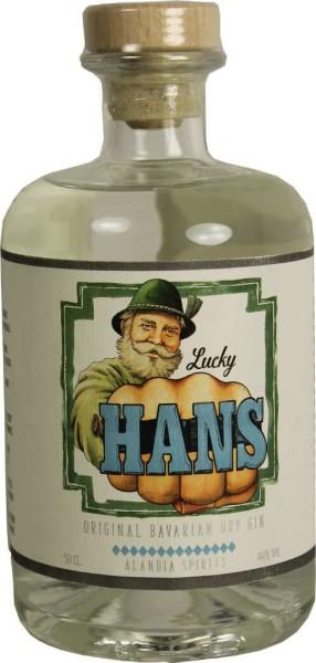 Lucky Hans Gin 0,5l