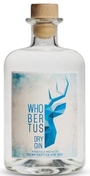 Whobertus Dry Gin 0,5l