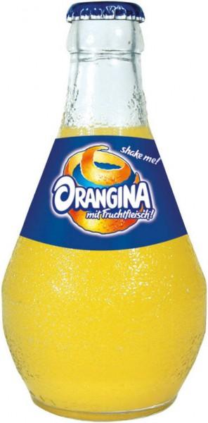 Orangina Limonade 0,25l