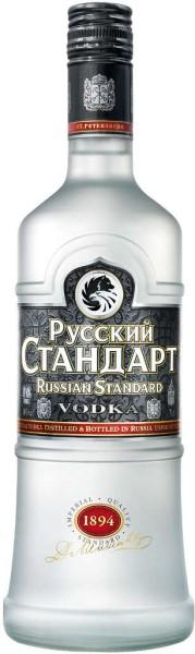 Russian Standard Wodka 1 Liter