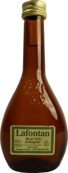 Lafontan Armagnac Selection 3 Jahre Mini 0,05 l
